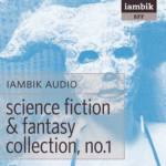 IAMBIK AUDIO - Science Fiction And Fantasy Collection No. 1