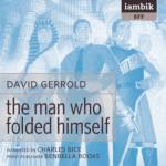 IAMBIK AUDIO - The Man Who Folded Himself by David Gerrold