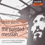 imabik audio - The Painted Messiah by Craig Smith