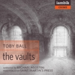 iambik audio - The Vaults by Toby Ball