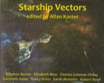 Science Fiction Audiobook - Starship Vectors edited by Allan Kaster