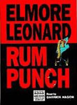 ISIS AUDIO - Rum Punch by Elmore Leonard
