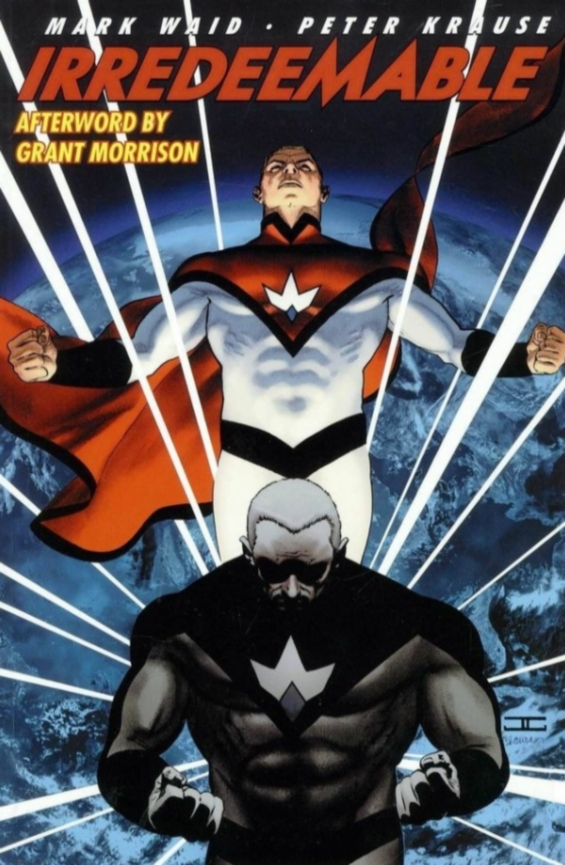 Irredeemable - Volume 1