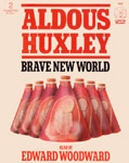 LISTEN FOR PLEASURE - Brave New World by Aldous Huxley