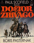 LISTEN FOR PLEASURE - Doctor Zhivago by Boris Pasternak