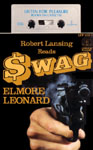 LISTEN FOR PLEASURE - Swag by Elmore Leonard