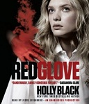 Fantasy Audiobook - Red Glove by Holly Black