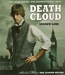 Audiobook - Death Cloud by Andrew Lane