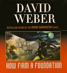 Science Fiction Audiobook - How Firm a Foundation by David Weber
