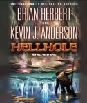 Macmillan Audio - Hellhole by Brian Herbert and Kevin J. Anderson