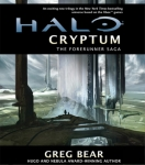 Macmillian Audio - Halo: Cryptum by Greg Bear
