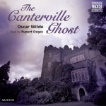 NAXOS AUDIO - The Canterville Ghost by Oscar Wilde