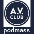 The ONION - A.V. CLUB - Podmass