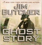 Fantasy Audiobook - Ghost Story by Jim Butcher