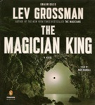 Fantasy Audiobook - The Magician King by Lev Grossman