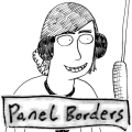 Panel Borders with Alex Fitch