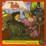 Audio Drama - Provocative Dramas by Arch Oboler