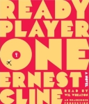 RANDOM HOUSE AUDIO - Ready Player One by Ernest Cline