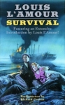 RANDOM HOUSE AUDIO - Survival by Louis L'Amour