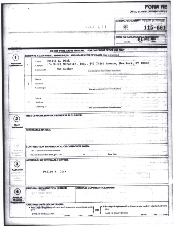 RE115661 Page 1 (front)