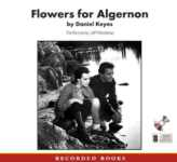 RECORDED BOOKS - Flowers For Algernon by Daniel Keyes