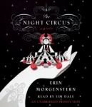 Random House Audio - The Night Circus by Erin Morgenstern