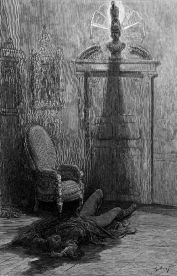 Essay: On Edgar Allan Poe's Search for Supernal Beauty and His Five Greatest Poems