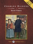 TANTOR MEDIA - Hard Times by Charles Dickens