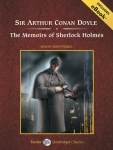 TANTOR MEDIA - The Memoirs Of Sherlock Holmes by Sir Arthur Conan Doyle
