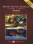 TANTOR MEDIA - Walden by Henry David Thoreau