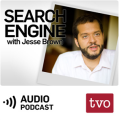 TVO Search Engine with Jesse Brown - Audio Podcast