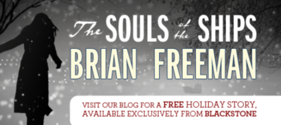 The Ship Of The Souls FREE SHORT STORY