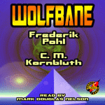 WONDER AUDIO - Wolfbane by Frederik Pohl