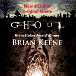 AUDIO REALMS - Ghoul by Brian Keene