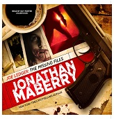 Horror Audiobook - Joe Ledger: The Missing Files by Jonathan Maberry