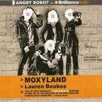 Image of Moxyland audiobook