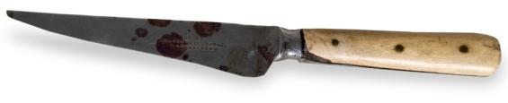 Bender Knife