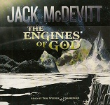 Science Fiction Audiobooks - The Engines of God by Jack McDevitt