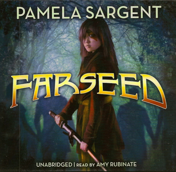 Blackstone Audio - Farseed by Pamela Sargent