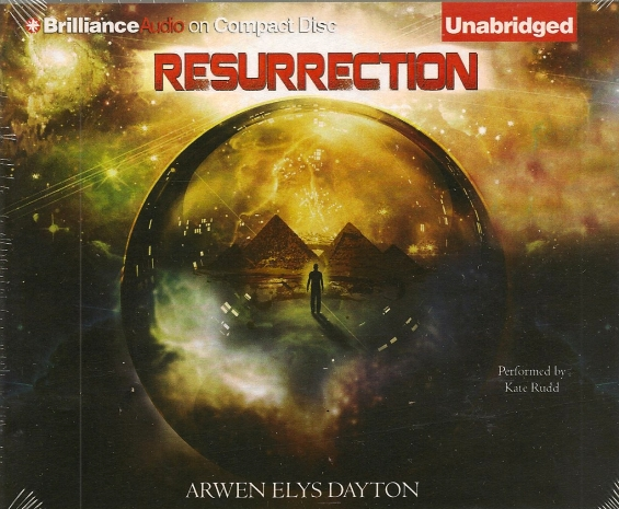 Brilliance Audio - Resurrection by Arwen Elys Dayton