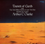 CAEDMON - The Transit Of Earth by Arthur C. Clarke