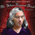 Crazy Dog Audio Theatre - The Silver Tongued Devil by Roger Gregg
