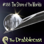 Drabblecast - The Store Of The Worlds by Robert Sheckley