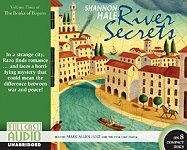 Fantasy Audiobook - River Secrets by Shannon Hale