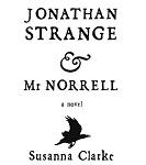 Fantasy Audiobook - Jonathan Strange & Mor. Norrell by Susanna Clarke