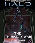 Science Fiction Audiobook - HALO: The Thursday War