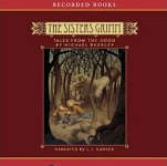 Fantasy Audiobook - Tales from the Hood: The Sisters Grimm by Michael Buckley