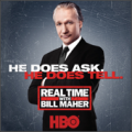 Real Time with Bill Maher Podcast