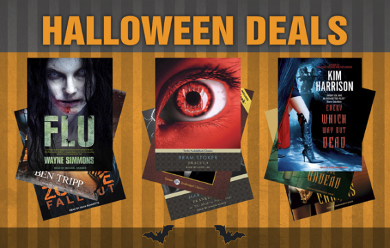 TANTOR - Halloween Deals