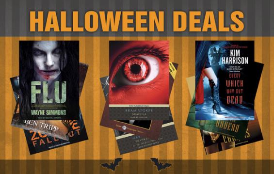 TANTOR - Halloween Deals